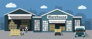 Warehouse Storage Checklist